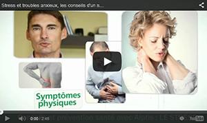 Stress décrypter les symptômes