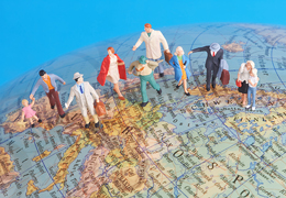 Le guide du travailleur frontalier : définition, chiffres et santé