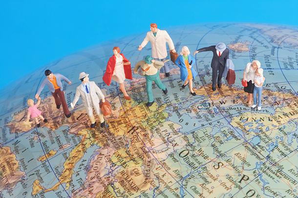 Travailleur frontalier, expatrié et détaché : quelles différences ?