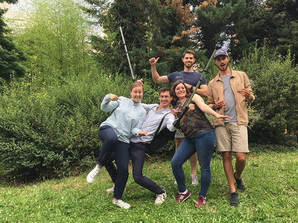 Paips, NOSC, Les Filentropes et Strivee lauréats des Trophées Alptis 2019