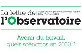 Table ronde sur le thème : « Quel avenir pour le travail et la protection sociale en 2030 ? »