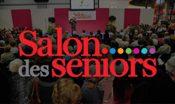 Alptis au Salon des Seniors