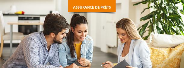 Assurance de prêts - la liberté de comparer