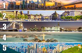 Expatriés : les 5 destinations les plus onéreuses pour les soins de santé